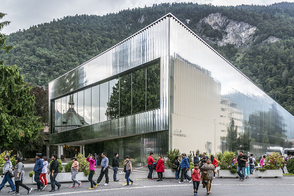 JohannesMarburg CongressCenter Interlaken 11 1240